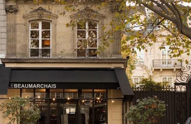 Hotel Formule  Paris Eme